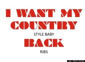 I want my country style babyback ribs